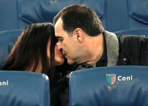 Ανδρέας Βγενόπουλος - Ρίτα Σουβατζόγλου: Ο μεγάλος έρωτας του ισχυρού άνδρα που έφυγε ξαφνικά από την ζωή