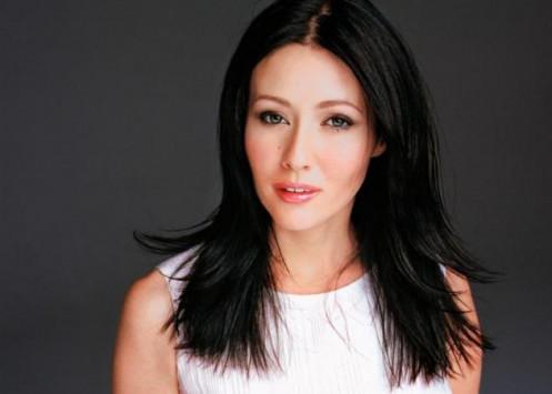 Shannen Doherty: Σοκάρει η εικόνα της ηθοποιού στο κρεβάτι μετά τη χημειοθεραπεία