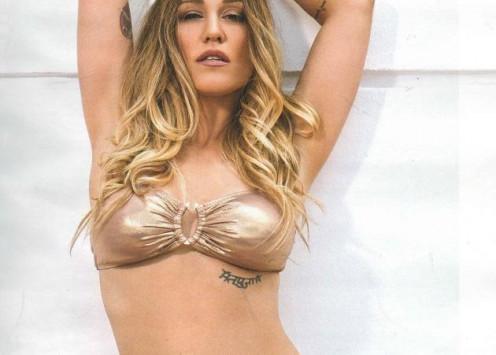 Πηνελόπη Αναστασοπούλου: Πιο σέξι από ποτέ σε φωτογράφιση 1,5 χρόνο μετά τη γέννηση της κόρης της! [pics]