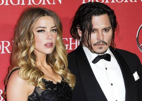 Johnny Depp: Συνεχίζονται οι βαριές κατηγορίες για κακοποίηση της πρώην γυναίκας του