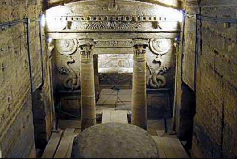 Βρέθηκε ο τάφος του Μεγάλου Αλεξάνδρου; | Newsit.gr