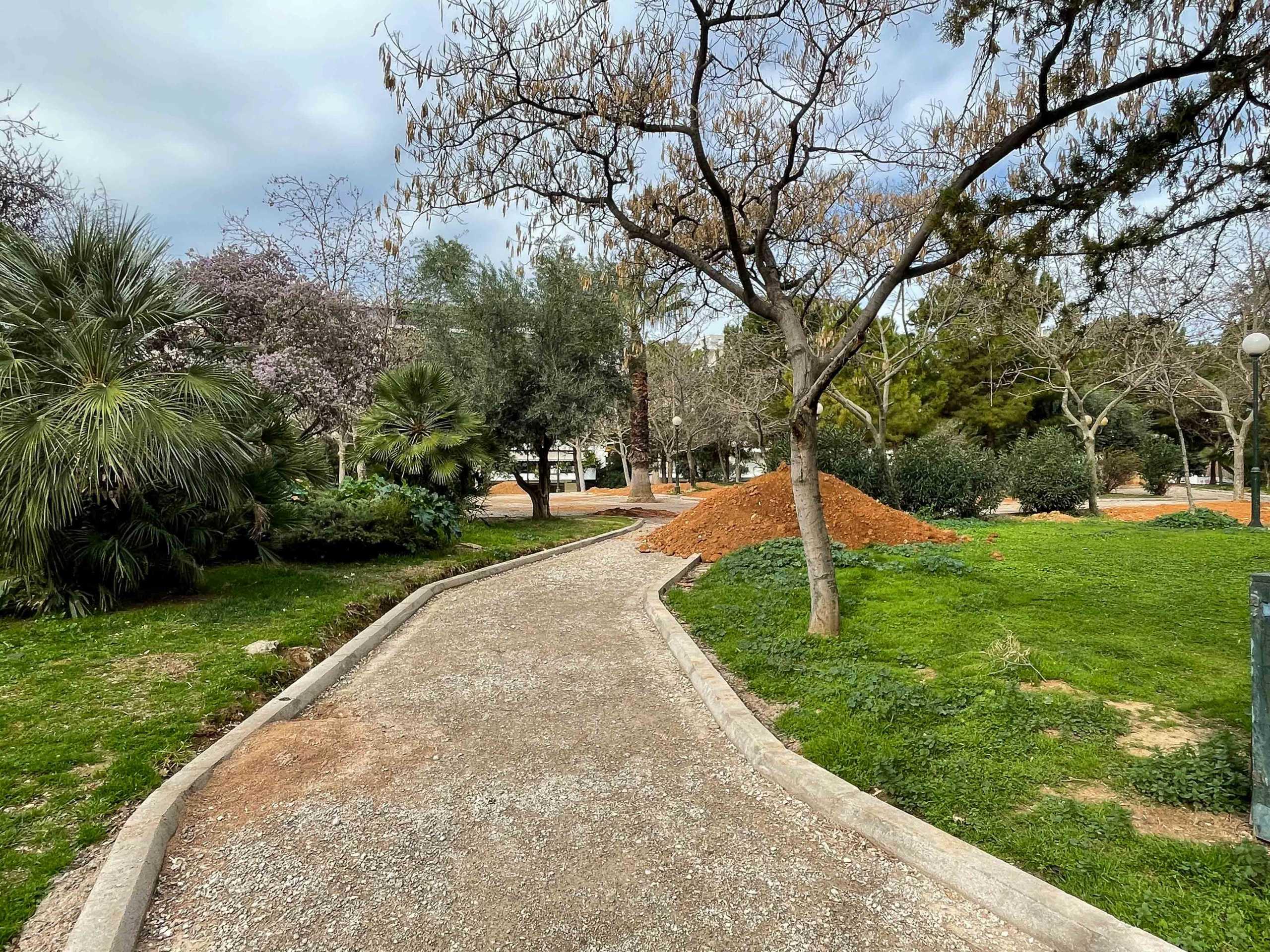 Ένα πάρκο «να το πιείς στο ποτήρι» έρχεται στην Αθήνα: Το νέο πάρκο ΦΙΞ