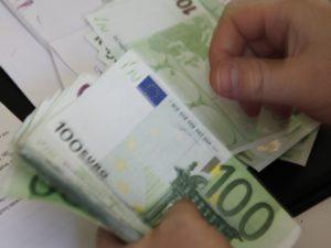 """""""Χαμήλωσε» ο ELA κατά 600 εκατ. ευρώ"""
