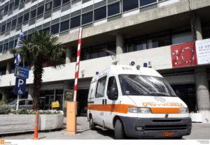 Θεσσαλονίκη: Πτώμα γυναίκας στο ΑΠΘ – Σοκ στο υπόγειο της πολυτεχνικής σχολής!