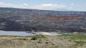 Αμύνταιο: Εκκενώθηκαν σπίτια μετά την τεράστια κατολίσθηση στο ορυχείο – Γειτονιές χωρίς νερό και ρεύμα [pics, vids]