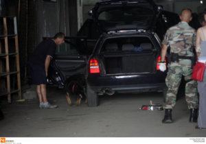 Γιάννενα: Το αυτοκίνητο έκρυβε ένοχα μυστικά – Συλλήψεις μετά από αστυνομική επιχείρηση!