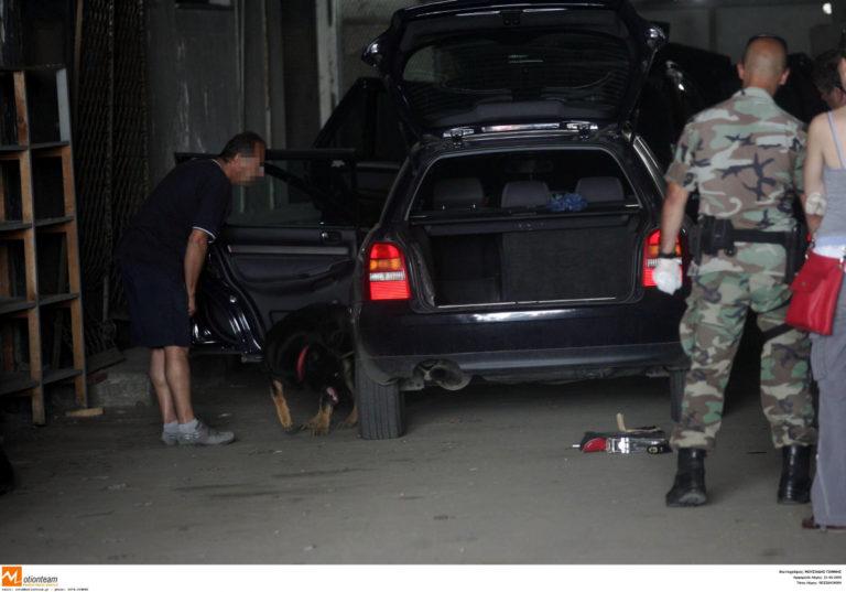 Γιάννενα: Το αυτοκίνητο έκρυβε ένοχα μυστικά – Συλλήψεις μετά από αστυνομική επιχείρηση! | Newsit.gr