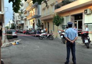 Θεσσαλονίκη: Πέθανε σε νοσοκομείο ο νεαρός που έκλεψε το όπλο αστυνομικού και αυτοπυροβολήθηκε!