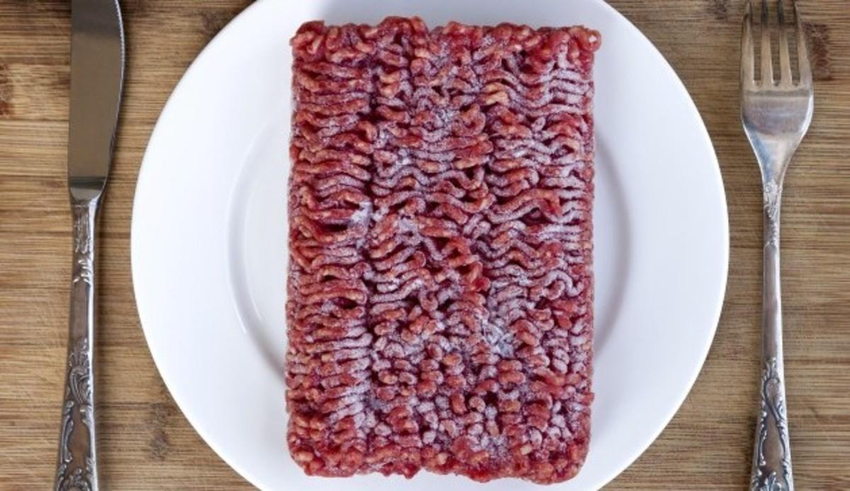 Κρέας: Κίνδυνος για βακτήρια κατά την απόψυξη – Τι να προσέχετε! [vid] | Newsit.gr
