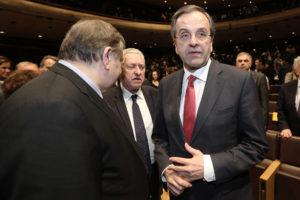 Η τρικομματική κυβέρνηση μπήκε σε νέα φάση