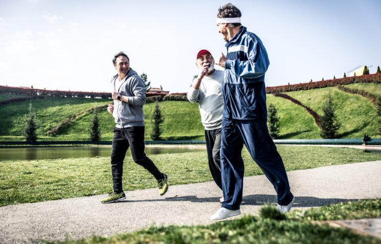Προσδόκιμο ζωής: Ποιοι άντρες κερδίζουν 10 χρόνια εξαιτίας γονιδιακής παραλλαγής! | Newsit.gr