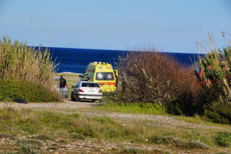 Φωκίδα: Θρίλερ με μισοφαγωμένο πτώμα – Σκληρές εικόνες κατά τη διάρκεια βαρκάδας! | Newsit.gr