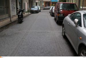 Κέρκυρα: Χαλάζι άσπρισε δρόμους και πεζοδρόμια μέσα σε λίγα λεπτά!
