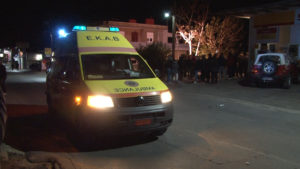 Χίος: Του κάρφωσαν το μαχαίρι στην καρδιά – Μαφιόζικη επίθεση στον καταυλισμό της Σούδας!