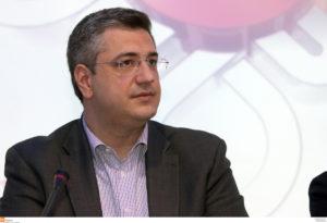 Θεσσαλονίκη: Μετρήσεις για την έντονη δυσοσμία στον δήμο Κορδελιού Ευόσμου!