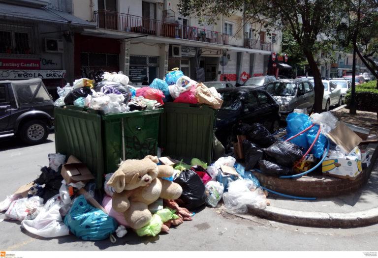 Χανιά: Έκκληση του δημάρχου για τα σκουπίδια – Η απάντηση των εργαζομένων! | Newsit.gr