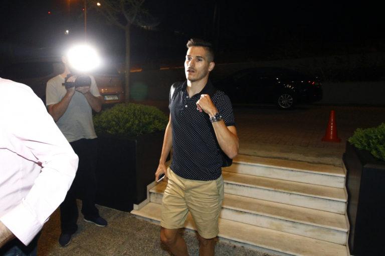 Συμφωνία της ΑΕΚ με Έλντερ Λόπες | Newsit.gr