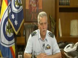 Συγκλονίζει ο ΑΓΕΑ μιλώντας για τους πεσόντες της Πολεμικής Αεροπορίας [vid]