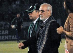 """""""Κεραυνοί"""" Αλαφούζου! «Ο ΠΑΟΚ έκλεψε το Κύπελλο! Ο Ίβιτς έπαιξε θέατρο»"""