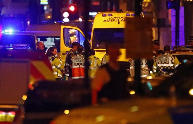 Λονδίνο: Θέλουν εκδίκηση! Κάλεσμα τζιχαντιστών για νέες θηριωδίες στη Δύση | Newsit.gr
