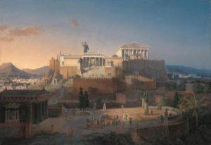 'Έτσι οι ολιγαρχικοί πήραν στα χέρια τους στην εξουσία το 411 π.Χ στην Αθήνα