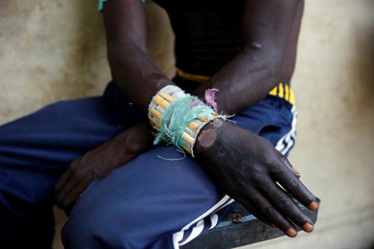 Γυναίκες καμικάζι σκόρπισαν τον θάνατο στη Νιγηρία – 16 νεκροί | Newsit.gr
