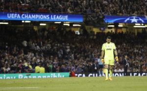 Champions League, Μπουφόν: «Δίκαια το πήρε η Ρεάλ»
