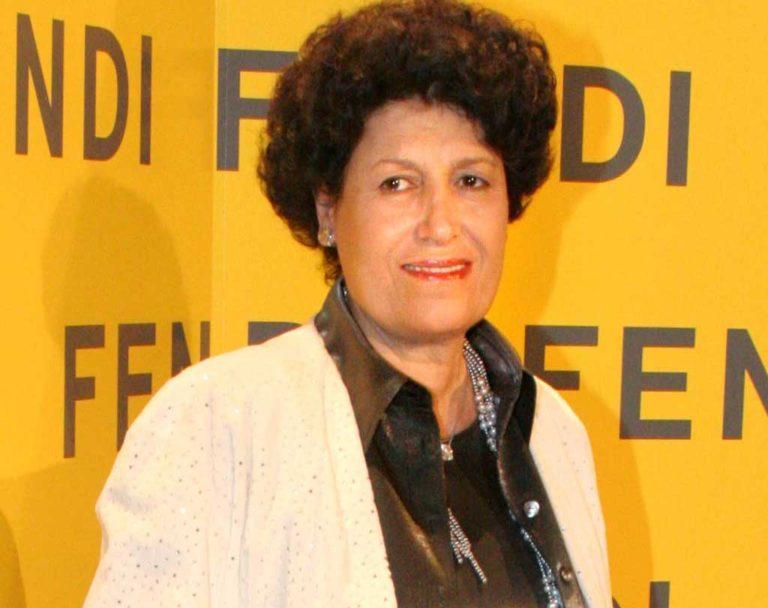 Πέθανε η Carla Fendi – Θρηνεί ο κόσμος της μόδας   Newsit.gr