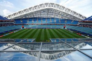Με Confederations Cup οι αθλητικές μεταδόσεις [21/06]