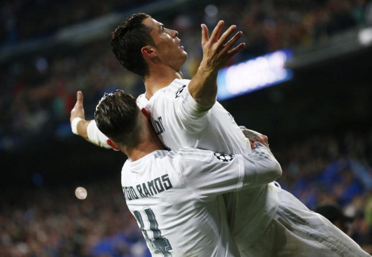Ρεάλ Μαδρίτης: «Ο Ρονάλντο είναι πιο σημαντικός από όλους μας»   Newsit.gr