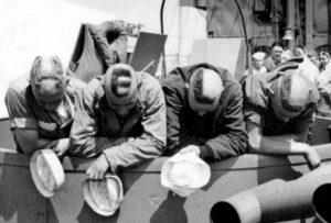 D-DAY: Φωτογραφίες – ντοκουμέντο από την απόβαση στη Νορμανδία