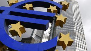 """Δεν """"βλέπει"""" ποσοτική χαλάρωση για την Ελλάδα η ΕΚΤ"""