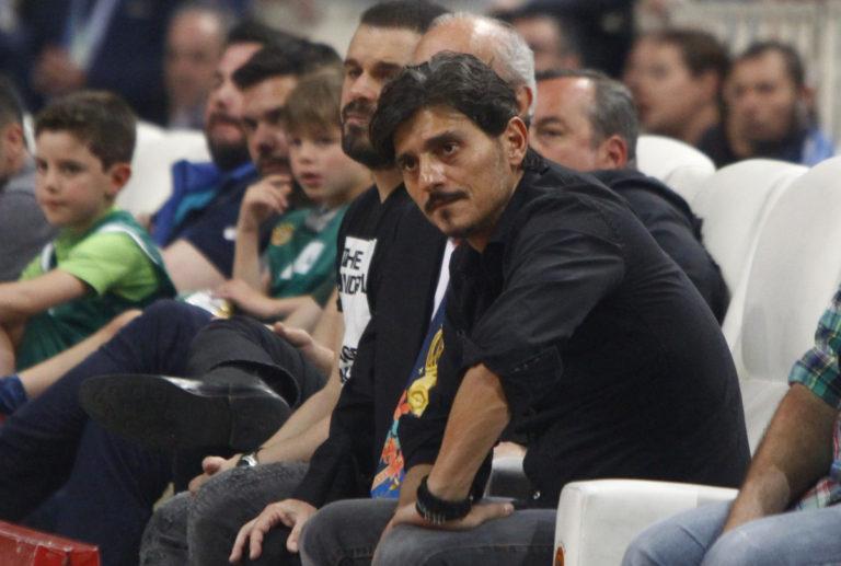 Αναρμόδιο το ΣτΕ! Στο Διοικητικό Εφετείο η υπόθεση Γιαννακόπουλου | Newsit.gr