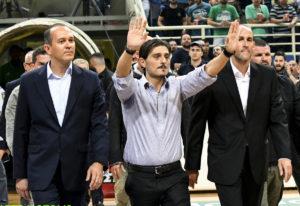 Ολυμπιακός – Παναθηναϊκός: «Δεν θα ανεχτούμε συνθήκες… ζούγκλας στο ΣΕΦ»