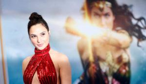 Η «Wonderwoman» σπάει τους κανόνες και τα στερεότυπα για τις γυναίκες