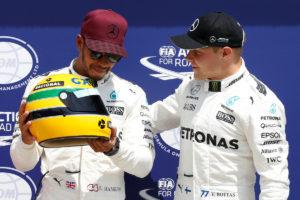 "F1 – Καναδάς: Ο Χάμιλτον ""έπιασε"" τον Σένα!"