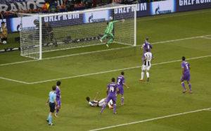 Τα καλύτερα γκολ του φετινού Champions League [vid]