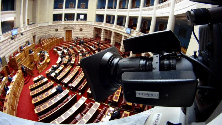 Δημοσκόπηση: Ανοίγει η ψαλίδα – Δείτε τα ποσοστά των κομμάτων | Newsit.gr
