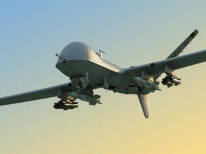 Killer-drones: Ο εφιάλτης των τζιχαντιστών γίνεται πιο επίφοβος