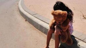 Λασίθι: Βρήκαν 4χρονο κοριτσάκι να περιπλανιέται μόνο του στην Ιεράπετρα