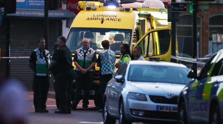 Λονδίνο: Η πρώτη επίθεση κατά μουσουλμάνων | Newsit.gr