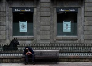 Φοβούνται τραπεζικές θύελλες στην Ευρώπη