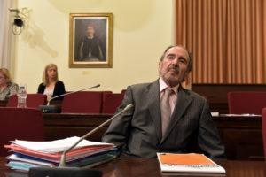 Μαρτίνης: Μόνο ο Τσίπρας και ο Καραμανλής δεν μου ζήτησαν ρουσφέτι