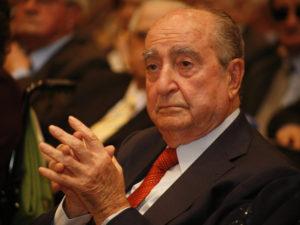 Κωνσταντίνος Μητσοτάκης: Η Βουλή τιμά τη μνήμη του