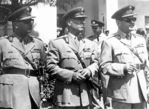 Πως η Χούντα κατάργησε τη Μοναρχία στην Ελλάδα [pic]