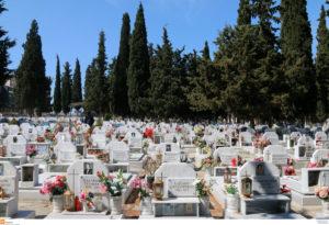 Έγκλημα στο Σοφικό: Τη χτύπησε με σφυρί στο κεφάλι και την έθαψε στον οικογενειακό τους τάφο!
