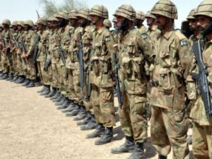Στέλνει στρατεύματα το Πακιστάν στο Κατάρ; Τι στάση επιλέγει στο διπλωματικό πόλεμο της Μέσης Ανατολής