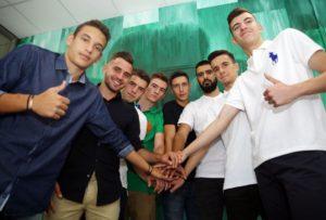"""Παναθηναϊκός: Επαγγελματικό συμβόλαιο σε επτά """"μικρούς"""" [vid]"""
