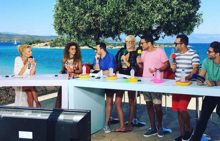 Χανταμπάκης – Παπαδοπούλου: Της ζήτησε τον λόγο για το άδειασμα! | Newsit.gr