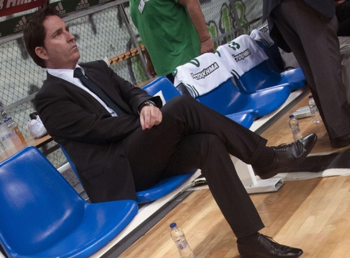 Παναθηναϊκός – Καθησυχαστικός ο Πασκουάλ: «Είμαι καλά» | Newsit.gr